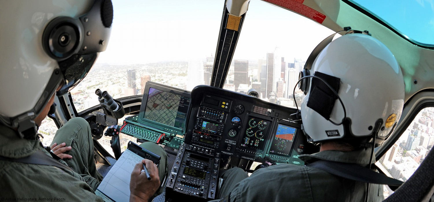 Career - Airbus Helicopters