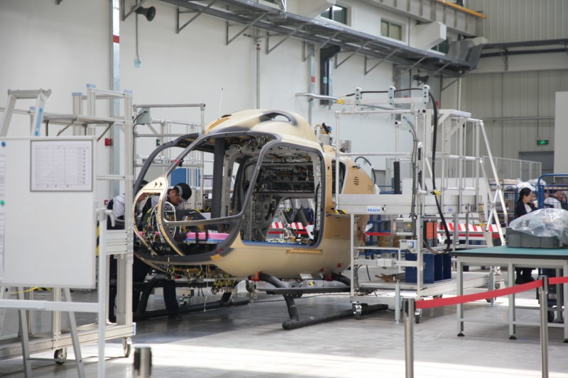 Airbus Helicopters Training Services